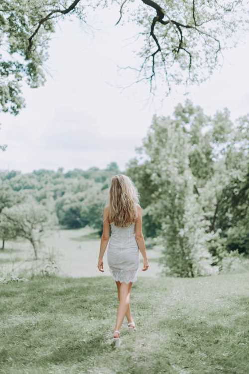 In der Natur / Foto von Gades auf unsplash.com