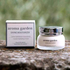 aroma garden Divine Moisturizer 50ml