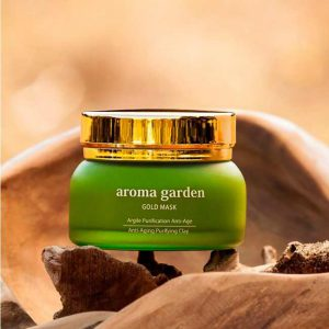 aroma garden Gold Mask 50ml