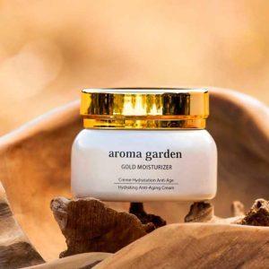 aroma garden Gold Moisturizer 50ml
