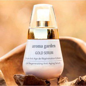 aroma garden Gold Serum 50ml