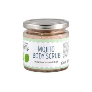 Zoya Goes Pretty Mojito Body Scrub