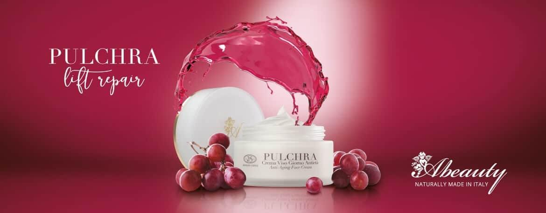 PULCHRA - Anti-Aging Line - Banner