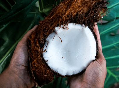 die Vorteile von Kokosöl in kosmetischen Produkten
